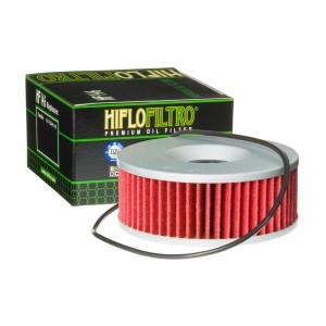 Фильтр масляный HifloFiltro HF146 Yamaha