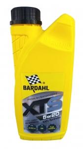 Моторное масло BARDAHL XTS 5W-20, 1л