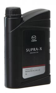 Моторное масло Mazda Original Supra-X 0W-20, 1л