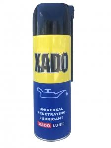 XADO Смазка универ проникающая (двухпозиционный распылитель) (500мл)