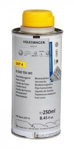 VAG Жидкость тормозная, 0.25л