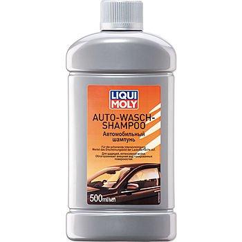 LIQUI MOLY Автомобильный шампунь Auto-Wasch-Shampoo (500мл)