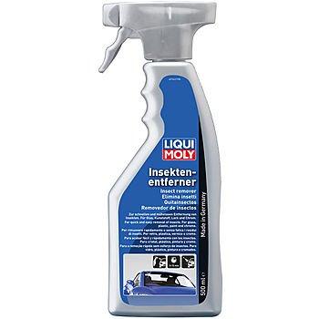 LIQUI MOLY Гелевый очиститель пятен от насекомых Insekten-Entferner (500мл)