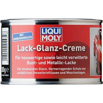 LIQUI MOLY Полироль для глянцевых поверхностей Lack-Glanz-Creme (300мл)