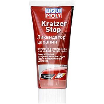 LIQUI MOLY Ликвидатор царапин Kratzer Stop (200мл)