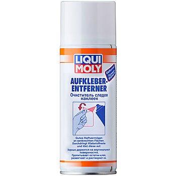 LIQUI MOLY Очиститель следов наклеек Aufkleberentferner (400мл)