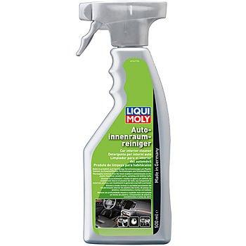 LIQUI MOLY Средство для очистки салона автомобиля Auto-Innenraum-Reiniger (500мл)