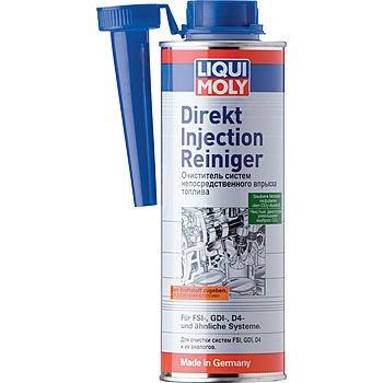 LIQUI MOLY Очиститель систем непосредственного впрыска топлива Direkt Injection Reiniger (500мл)