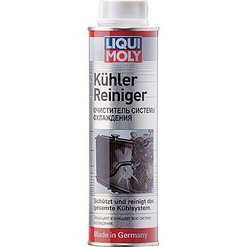 LIQUI MOLY Очиститель системы охлаждения Kuhler-Reiniger (300мл)