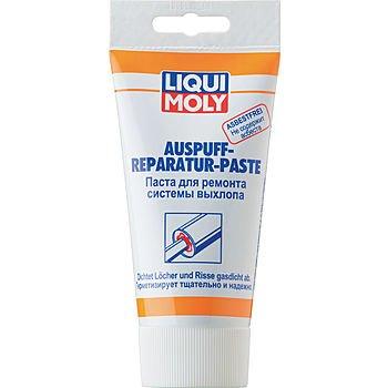 LIQUI MOLY Паста для ремонта системы выхлопа Auspuff-Reparatur-Paste (200мл)