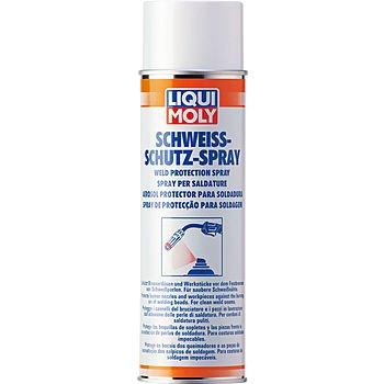 LIQUI MOLY Спрей для защиты при сварочных работах Schweiss-Schutz-Spray (500мл)
