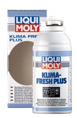 LIQUI MOLY Освежитель кондиционера Klimafresh (150мл)