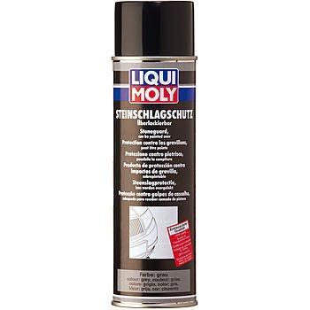 LIQUI MOLY Антигравий серый Steinschlag-Schutz grau (spray) (500мл)