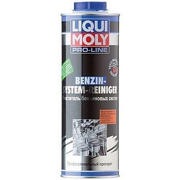 LIQUI MOLY Очиститель бензиновых систем Benzin System Intensiv Reiniger (1л)