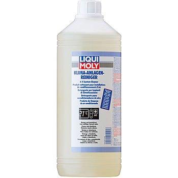 LIQUI MOLY Жидкость для очистки кондиционера Klima-Anlagen-Reiniger (1л)