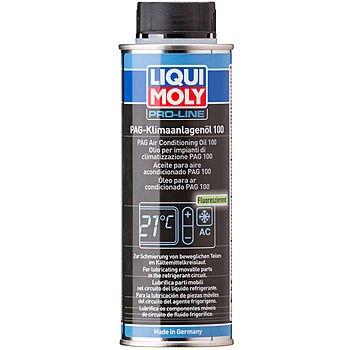 LIQUI MOLY Масло для кондиционеров PAG Klimaanlagenoil 100 (250мл)