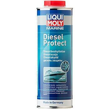 Присадка LIQUI MOLY Marine Diesel Schutz (1л)