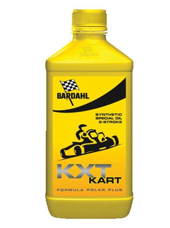 Масло моторное BARDAHL KXT KART 2T (1л)