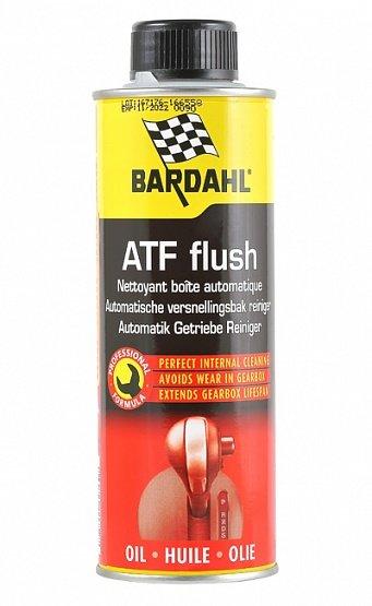 Присадка BARDAHL ATF FLUSH (300мл)
