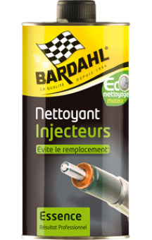 Присадка BARDAHL PETROL INJECTOR CLEANER (1л)