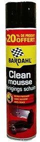 BARDAHL Очиститель универсальный  CLEAN MOUSSE (600мл)