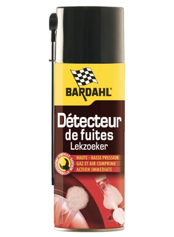 BARDAHL Детектор утечки воздуха (колеса) LEAK DETECTOR for air leaks (300мл)