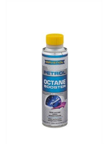 Присадка RAVENOL Petrol Octane Booster (0,3л)