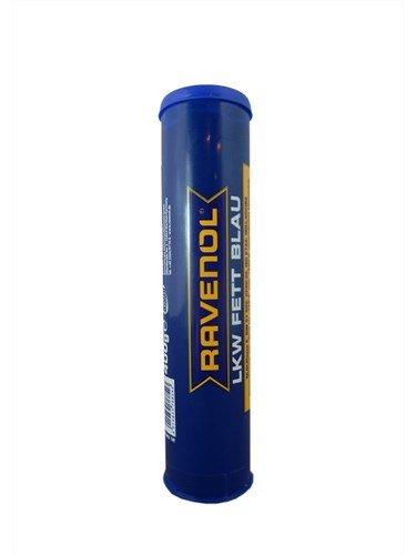 RAVENOL Смазка LKW Fett Blau (0,4кг) new