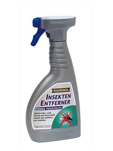 RAVENOL Снятие насекомых со стекол Insekten-Entferner (0,5л)