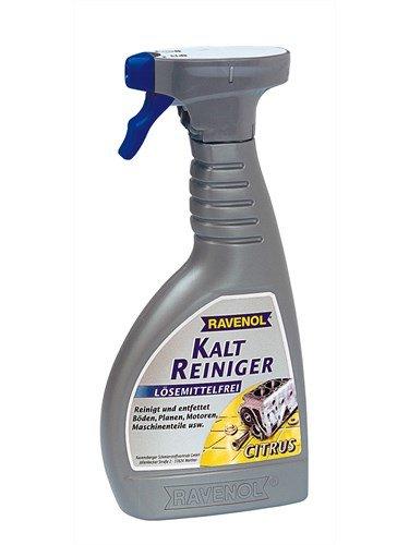 RAVENOL Средство для мойки с щелочью Kaltreiniger loesemittelfrei (0,5л)