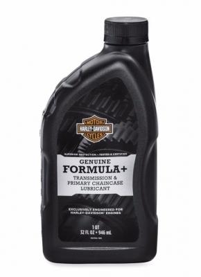 Масло трансмиссионное Harley Davidson Formula+ (1л)