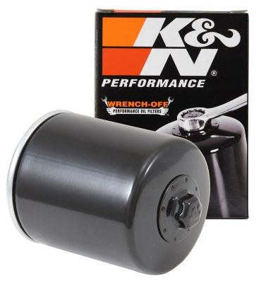 Фильтр масляный K&N KN-171B Harley Davidson