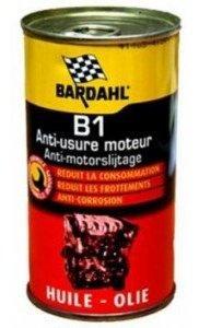 Присадка BARDAHL B1 в моторное масло (250мл)