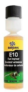 Присадка BARDAHL E10 Fuel Improver  (250мл)