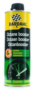 Присадка BARDAHL Octane Booster (500мл)