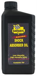 Масло вилочное BARDAHL RACING SHOCK ABSORBER OIL (1л)