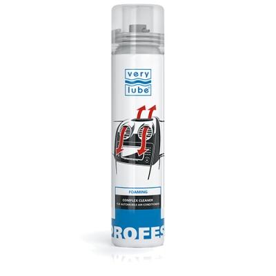 XADO VERYLUBE Очиститель автомобильных кондиционеров (пенный) (320мл)