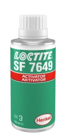 LOCTITE Активатор для анаэробов 7649, спрей (150мл)