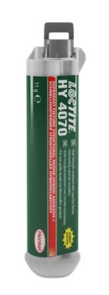 LOCTITE Моментальный клей для склеивания hy 4070 (11гр)