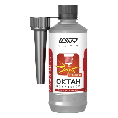 LAVR Октан плюс (310мл)