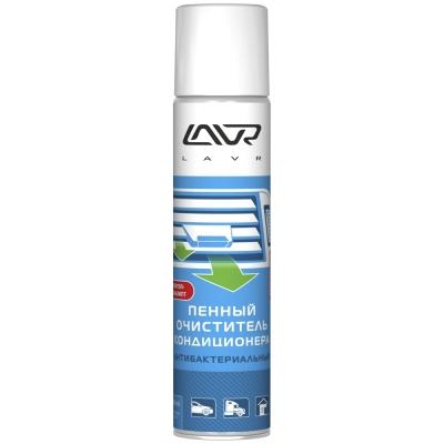 LAVR Пенный очиститель кондиционера