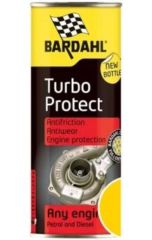 Присадка BARDAHL Turbo Protect (300мл)